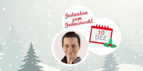 Alexandra Scheucher, Key Account Genossenschaft Bank für Gemeinwohl