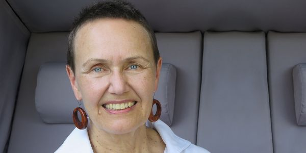 Portrait Annemarie Schallhart