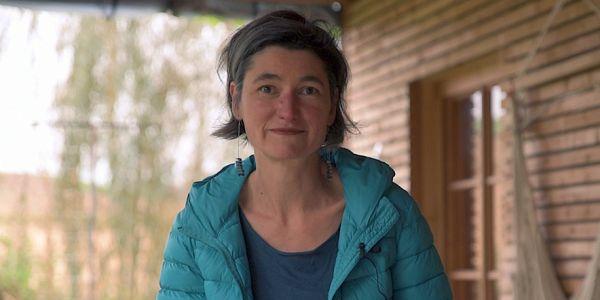Video Margit Mayr-Lamm Bio-Bäuerin