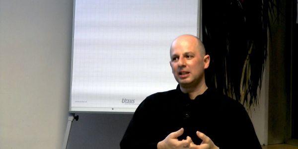 Ronald Hechenberger
