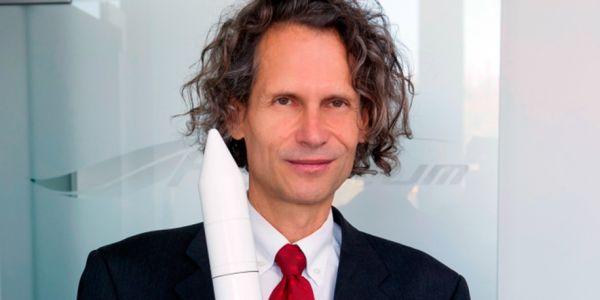 Gerhard Lindner Porträt, Mitglied Genossenschaft Bank für Gemeinwohl