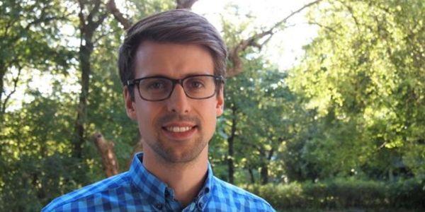 Patrick Zaunfuchs - Crowdfunding für Gemeinwohl