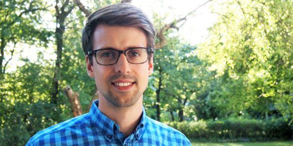 Patrick Zaunfuchs, Koordination Crowdfunding für Gemeinwohl
