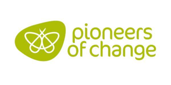 Logo Pioneers of Change