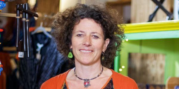 Maria Raith, Weltladen Weiz