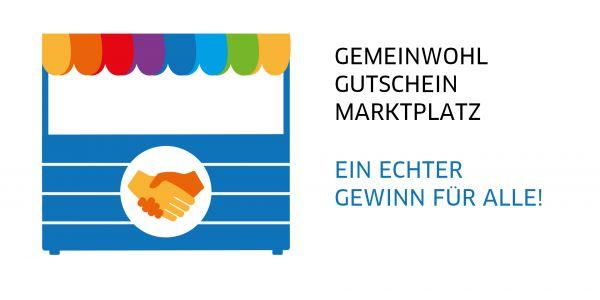 Gemeinwohl Gutschein Marktplatz