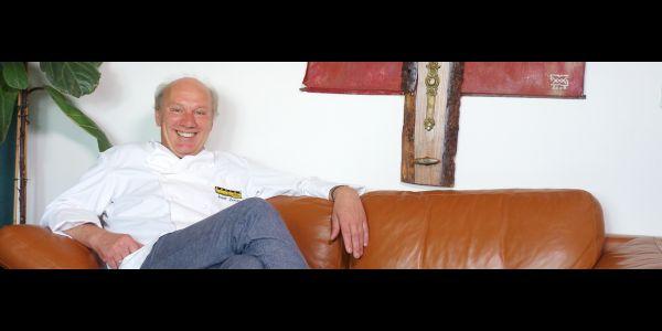 Josef Zotter, Chocolatier und Genossenschafter, im Interview