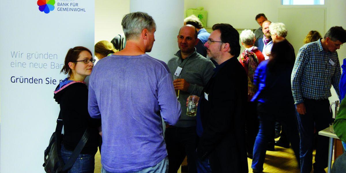 Treffen in Burgenland - Thema auf dbminer.net
