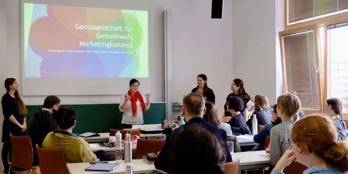 FH Wieselburg Kooperation