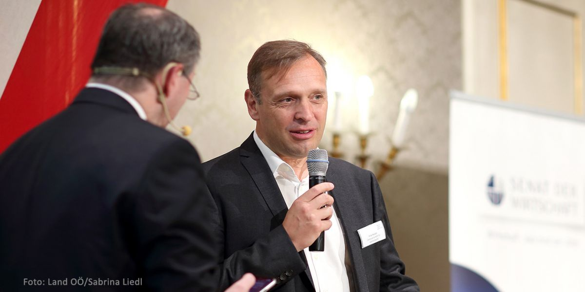 Fritz Fessler Interview