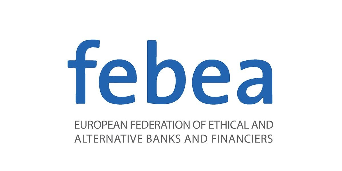 Logo FEBEA