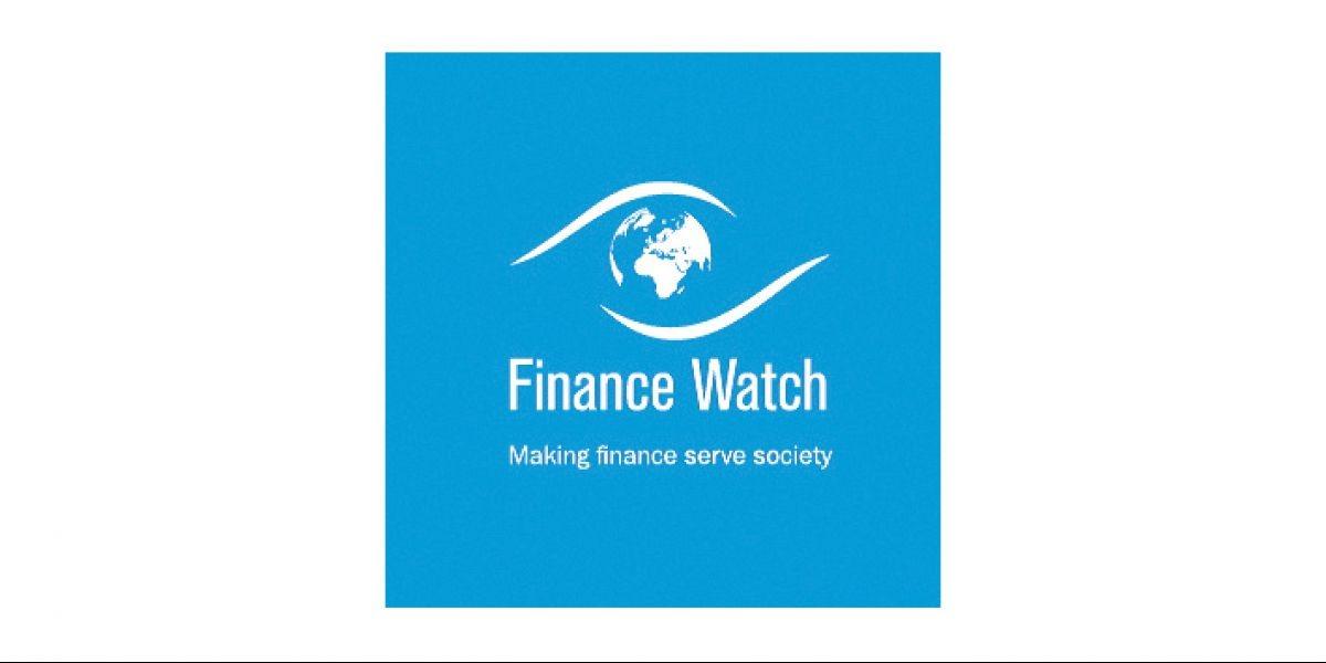 Logo Finance Watch