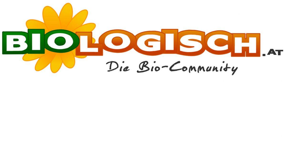 Logo biologisch.at