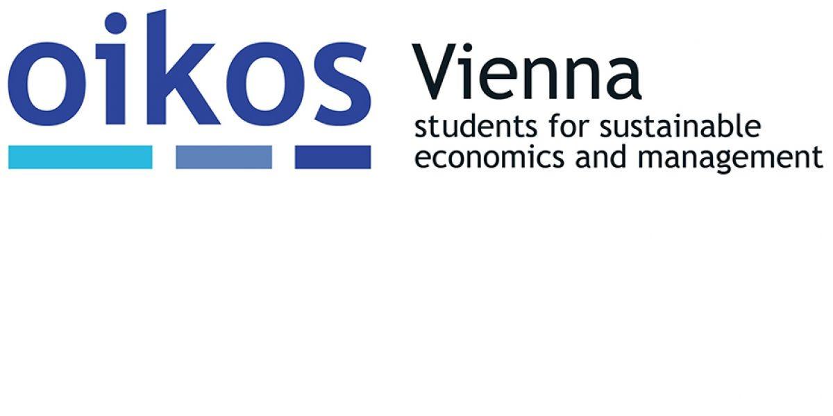 Logo oikos Vienna