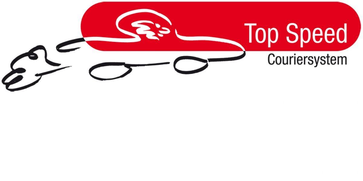 logo top speed