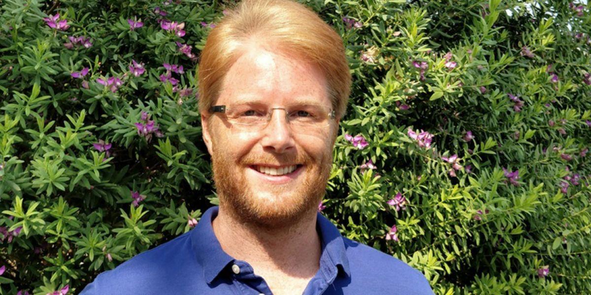 Lukas Bruckmüller, Koordinator RG Innsbruck