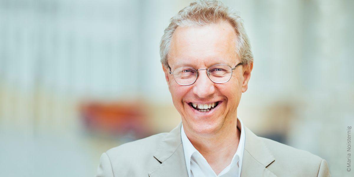 Alfred Strigl Gemeinwohl-Beirat