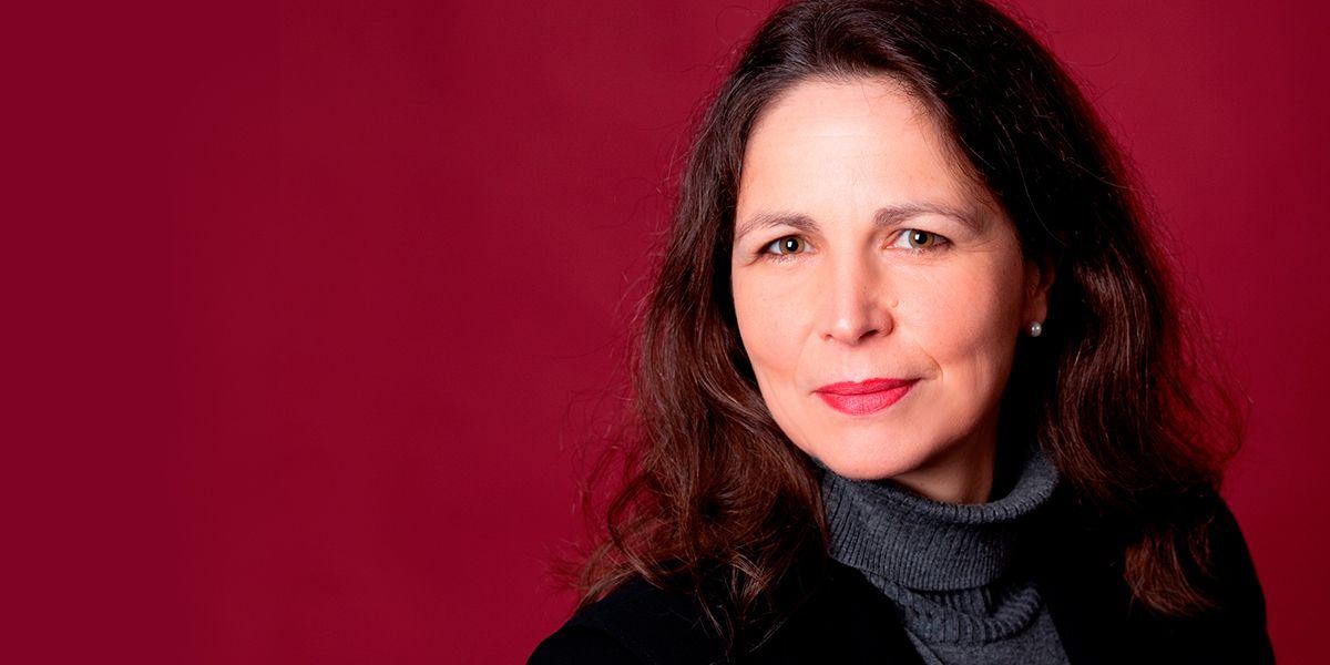 Ulrike Niethammer Portrait