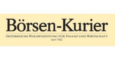 Börsen-Kurier Logo