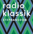 Logo radio klassik Stephansdom