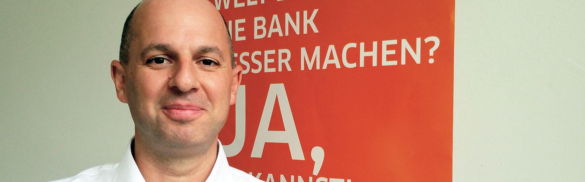 Ronald Hechenberger BfG Crowdfunding für Gemeinwohl